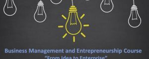 From Idea to Enterprise II