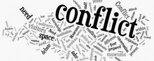 Youth Transforming Conflict